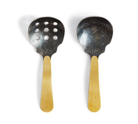 Serving Spoon - Short