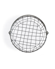Fog Linen Work Table Basket (OUT OF STOCK)