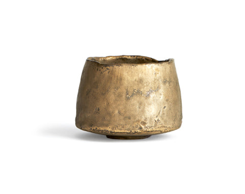 Gold Chawan (OUT OF STOCK)