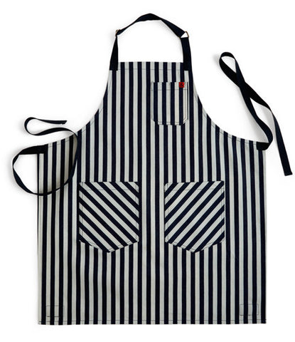 Denim Apron - James (OUT OF STOCK)