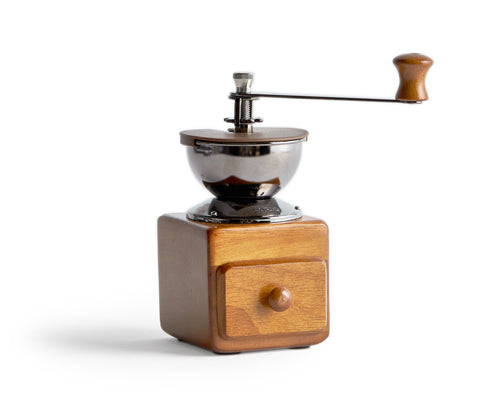 Coffee Grinder (OUT OF STOCK)