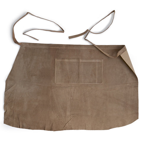 Leather Apron (OUT OF STOCK)
