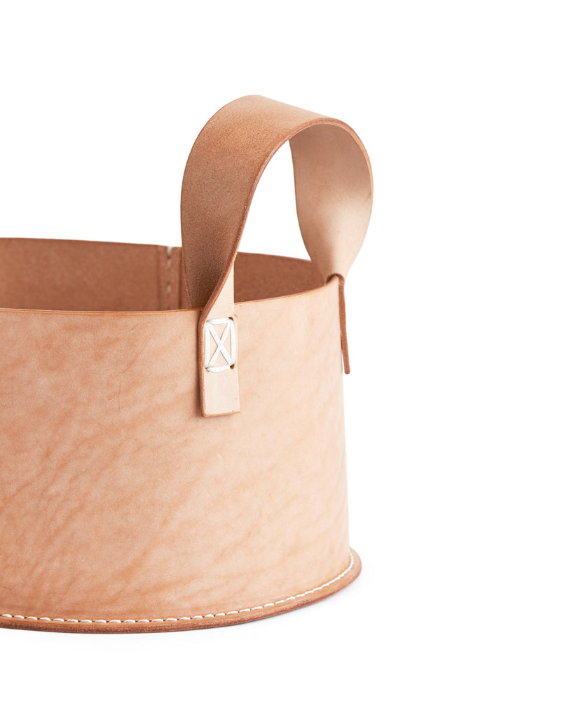 Hender Scheme Leather Bucket (OUT OF STOCK)