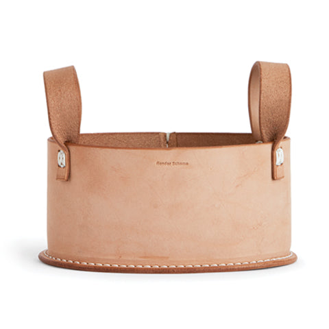 Leather Bucket (OUT OF STOCK)