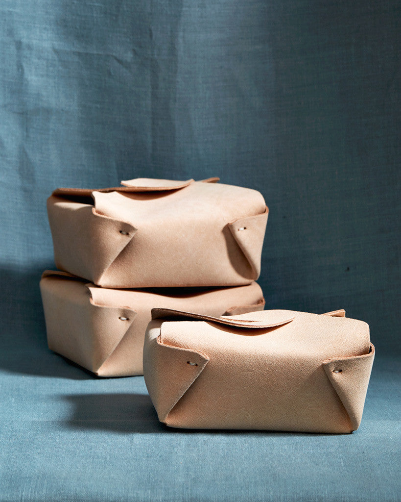 Hender Scheme 'Not Lunch Box' (OUT OF STOCK)
