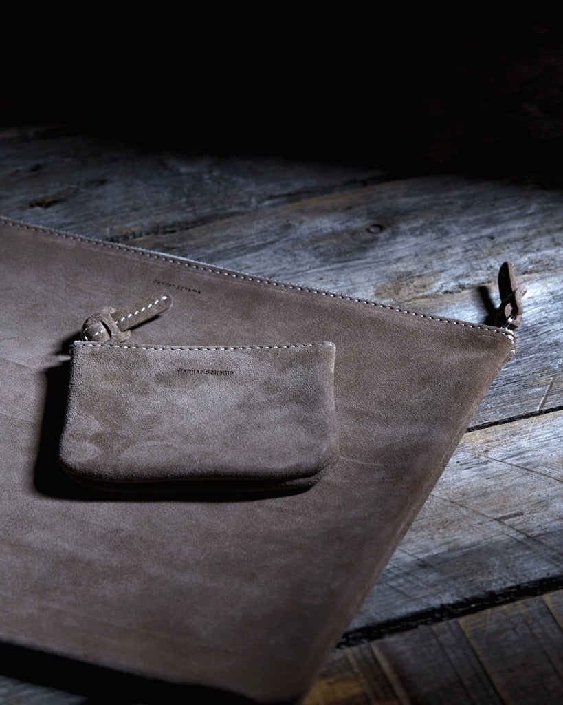 Hender Scheme Pocket Pouch - Small