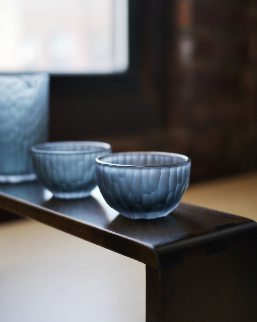 Ibazen Tabletop Shelf