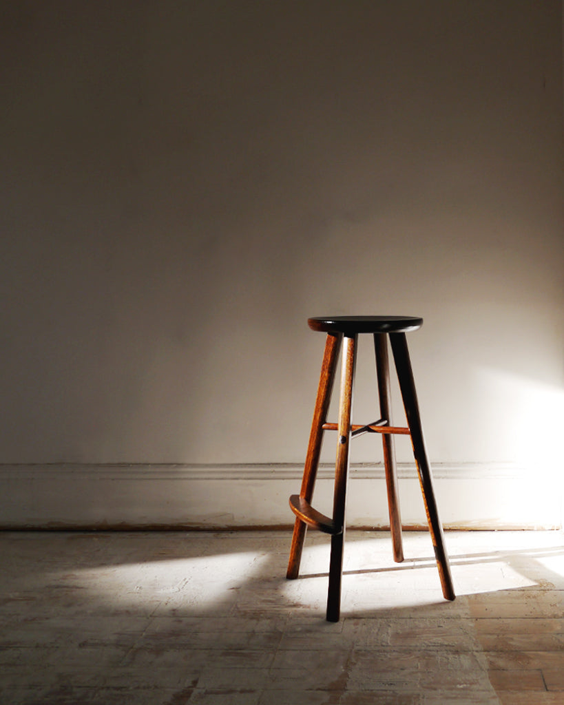 Ibazen High Stool