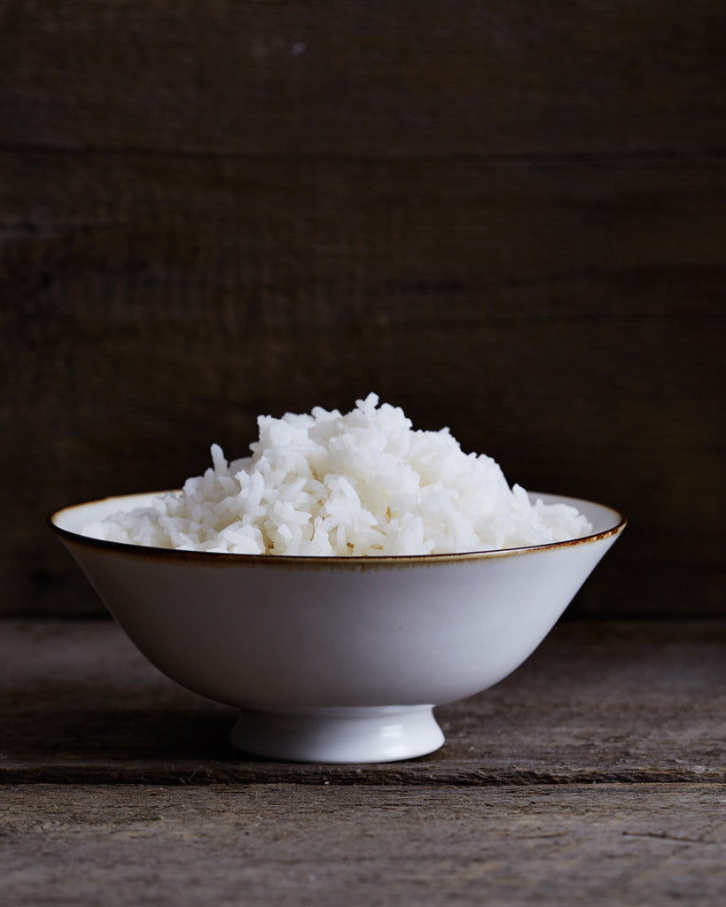 Jicon Porcelain Rice Bowl