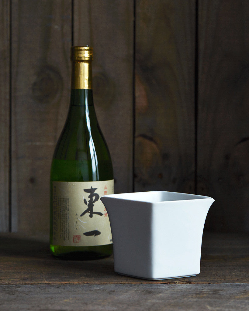 Jicon Diamond Sake Pitcher