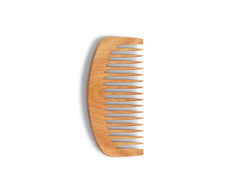 Wide Tooth Boxwood Comb (OUT OF STOCK)