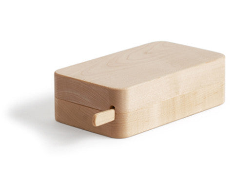 Kakudo Butter Case - Maple