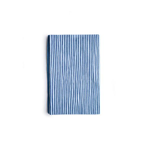 Tenugui Cloth - Wavy Stripe