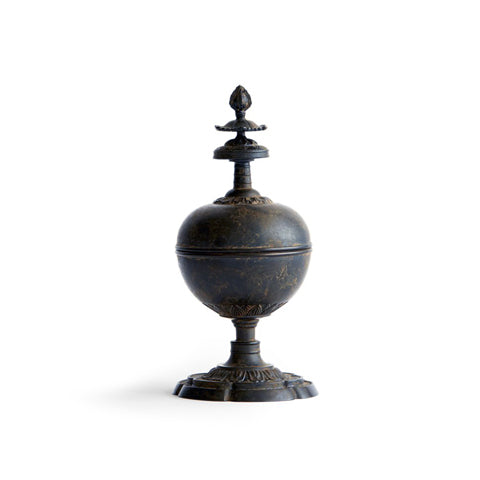 Incense Pedestal Stand
