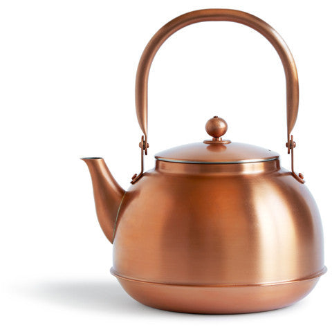 Copper Kettle