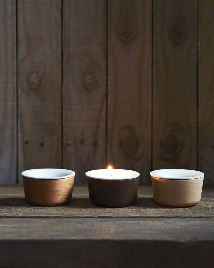 Kime Candle Holder