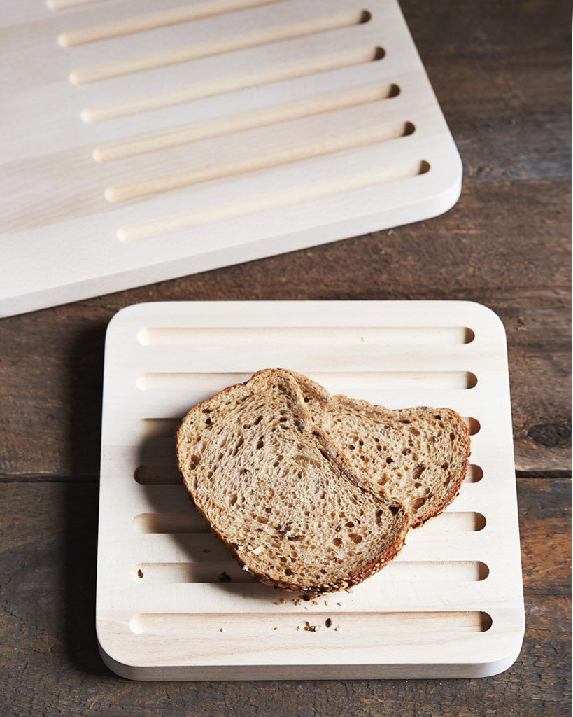Koizumi Studio Bread Cutting Board - Rectangle