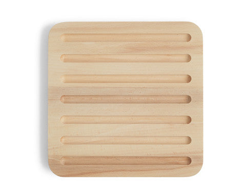 Bread Cutting Board - Square