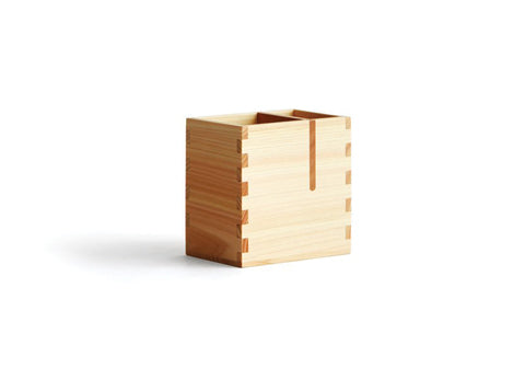 Hinoki Box - Short