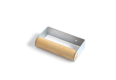 Toilet Paper Holder - Maple