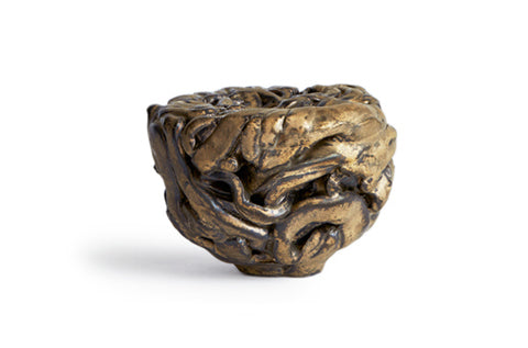 Chawan Void Sculpture (OUT OF STOCK)