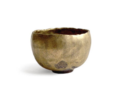 Gold Chawan III (OUT OF STOCK)