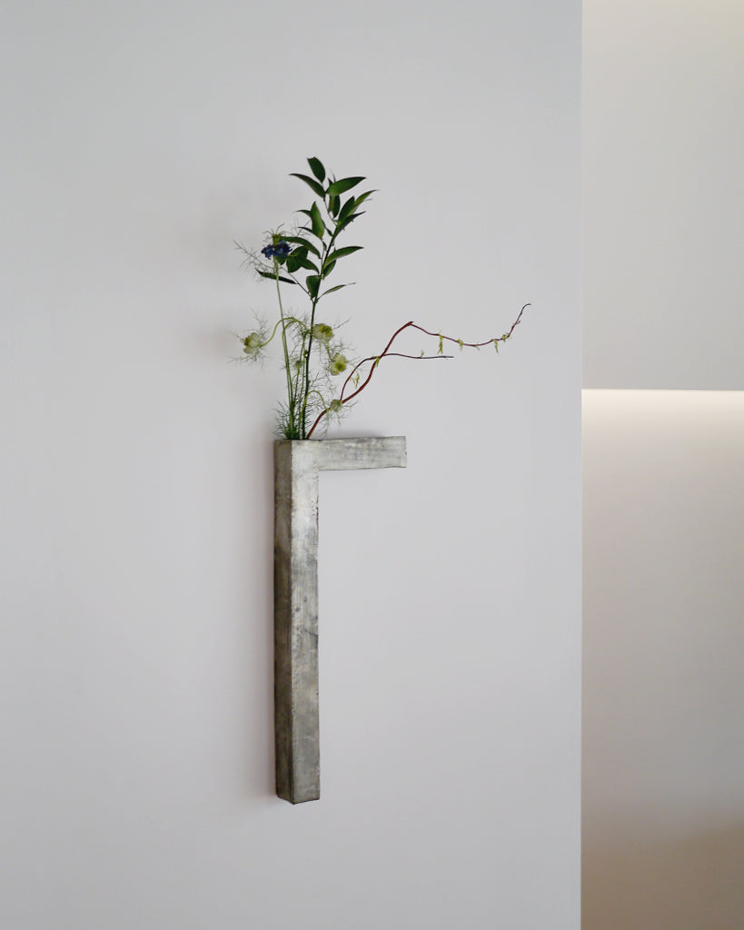 Masanobu Ando Hanging Sculpture Vase (OUT OF STOCK)