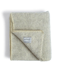 Nalata Nalata Wool Throw Blanket -
