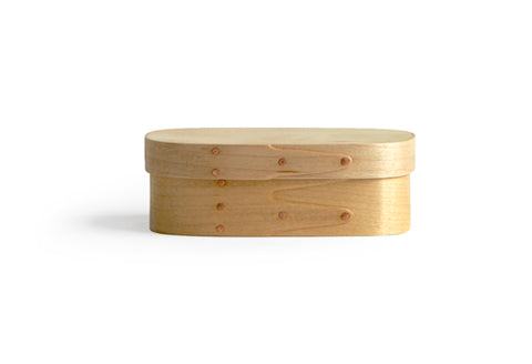 Maple Shaker Box - Small (OUT OF STOCK)