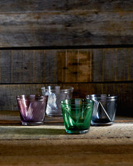 factory zoomer x Nalata Nalata Whiskey Glass - Purple (OUT OF STOCK)