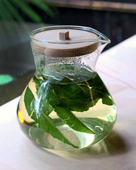 Nichinichi Verveine Tea Leaves