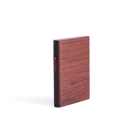 Business Card Case - Chinese Quince