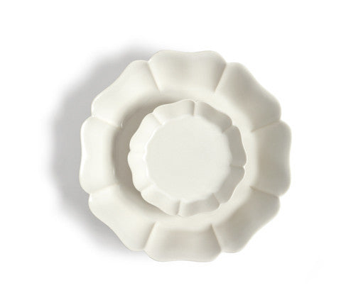 Octagonal Petal Dish Set (OUT OF STOCK)