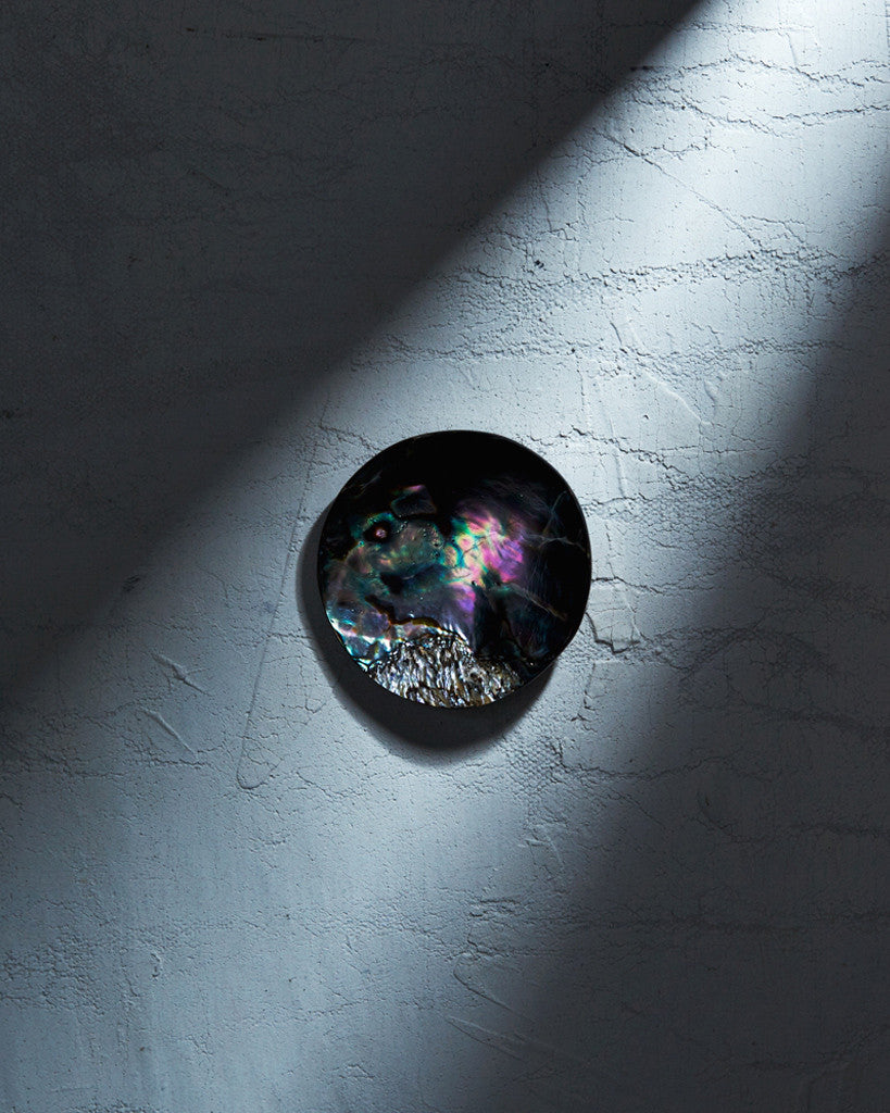 Pat Kim Design x Nalata Nalata Mother of Pearl Caviar Dish (OUT OF STOCK)