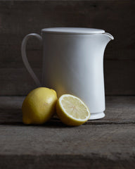 Jicon Porcelain Pitcher