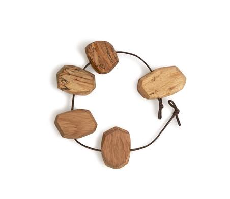 Block Wood Trivet (OUT OF STOCK)