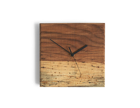 Square Clock (OUT OF STOCK)