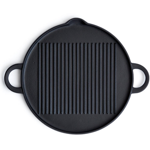 Flat Grill Pan (OUT OF STOCK)