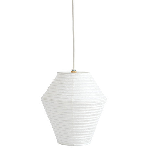Washi Paper Pendant Lamp Shade - Rhombus (OUT OF STOCK)