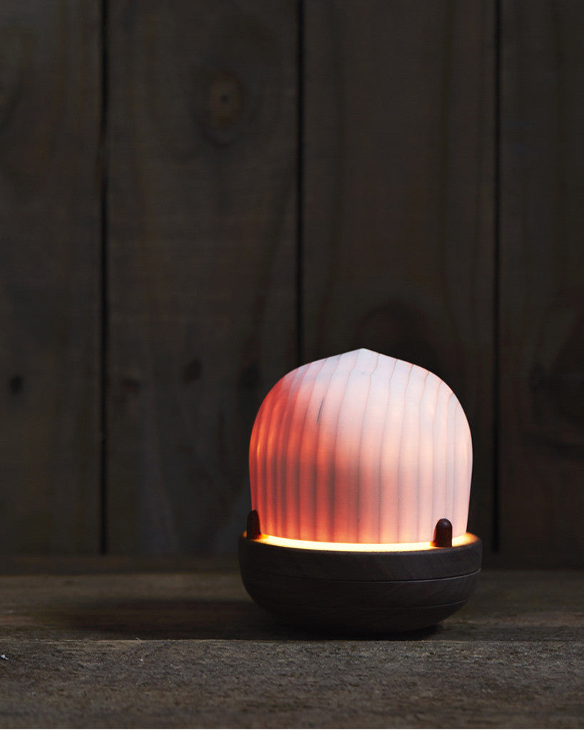 Akarino-Tane Roly Poly Lamp (OUT OF STOCK)