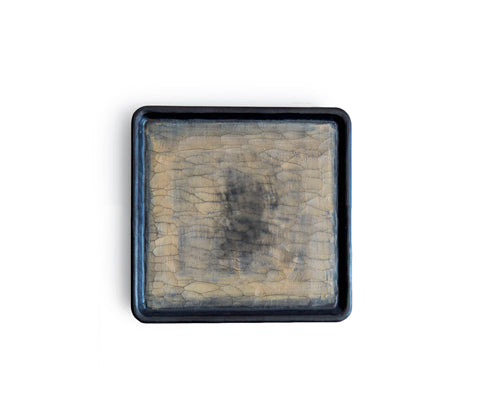 Usuzumi Square Plate (OUT OF STOCK)