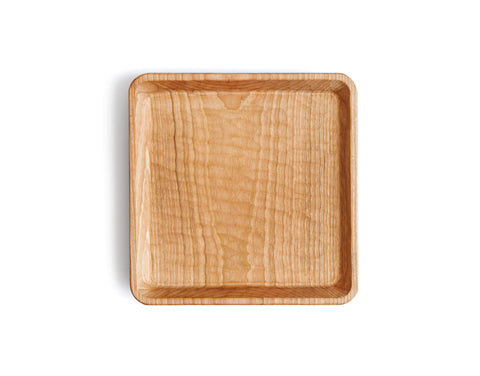 Square Bread Plate