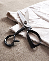 Tajika SLD Steel Fabric Scissors