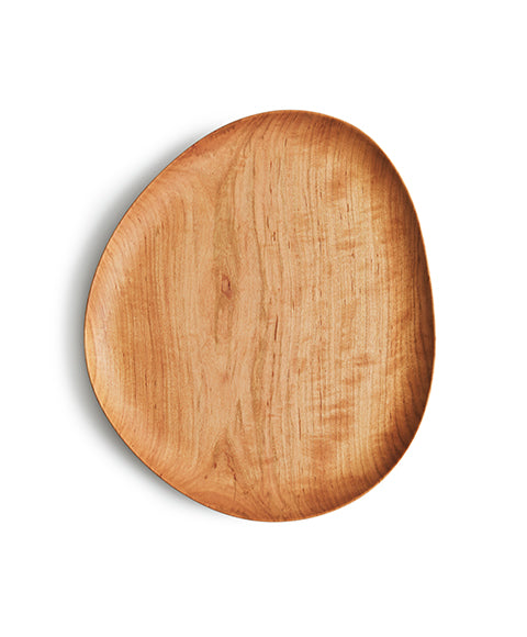Wood Tray - Cherry Blossom (OUT OF STOCK)