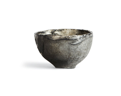 Silver Chawan (OUT OF STOCK)