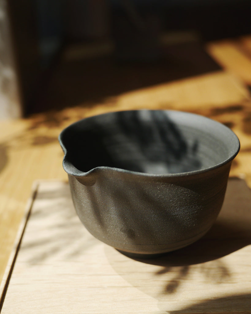 Simplicity Spouted Cup