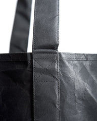 Onao Co. Siwa Carryall Bag - Charcoal Black