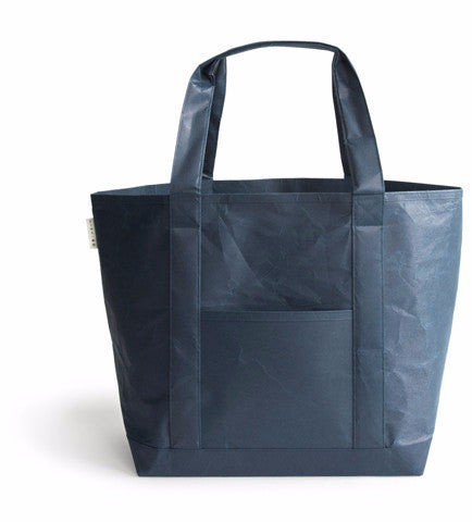 Siwa Carryall Bag - Navy Blue