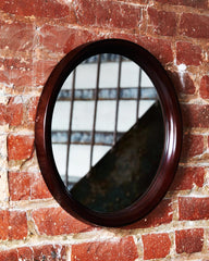 Sori Yanagi Round Mirror (OUT OF STOCK)