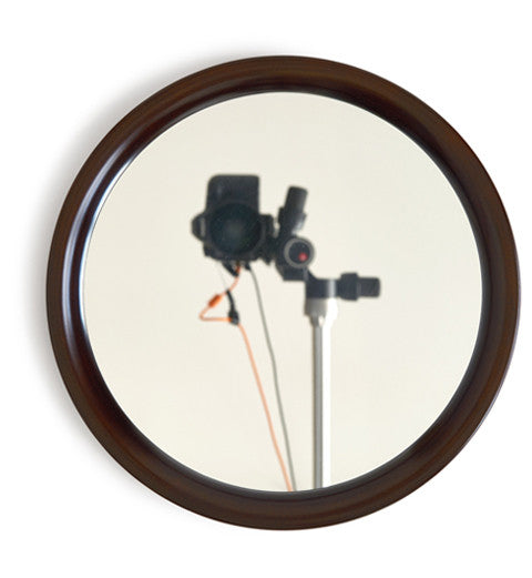 Round Mirror (OUT OF STOCK)